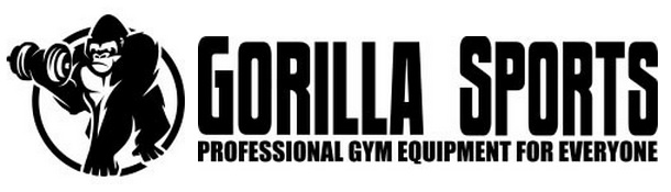 Panca GORILLA SPORTS
